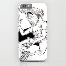 Shark Slim Case iPhone 6s