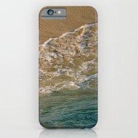seashore iPhone 6 Slim Case