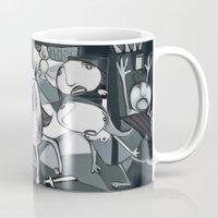 Guernica Mug