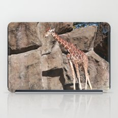Giraffe iPad Case