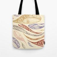 Pandora's Evils Tote Bag