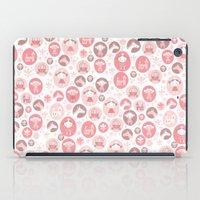 Happy Princess iPad Case
