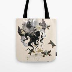 Lust of an Angel Tote Bag