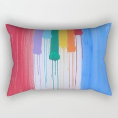 Viva La France 9 Rectangular Pillow