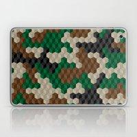 Cubouflage Laptop & iPad Skin