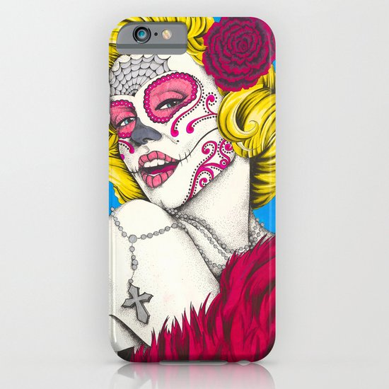 Scarilyn iPhone & iPod Case