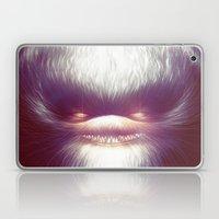 Smooth Fine Evil Laptop & iPad Skin
