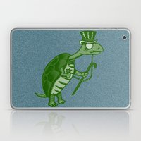 Citizen Turtle Laptop & iPad Skin