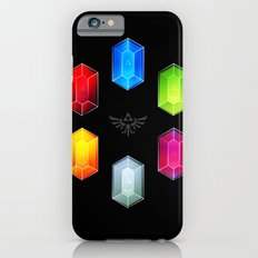 Zelda Just Want Them Rupees Slim Case iPhone 6s