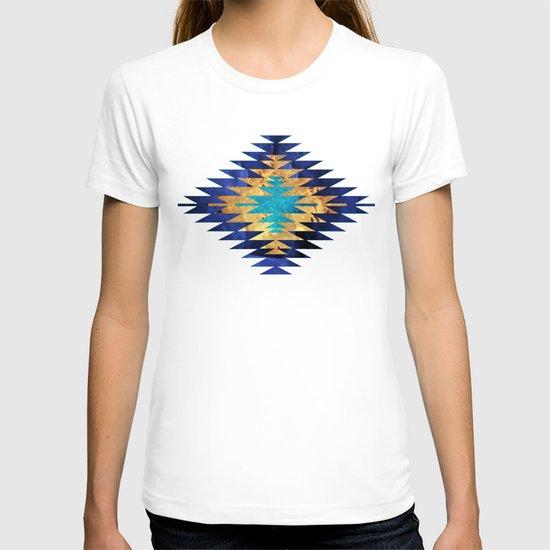 Inverted Navajo Suns T-shirt