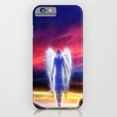 Spirit in the Sky iPhone 6 Slim Case
