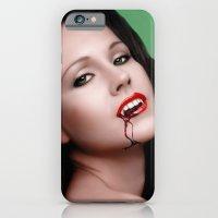 The Vamp iPhone 6 Slim Case