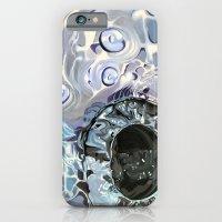 Banality  iPhone 6 Slim Case