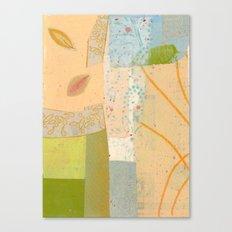 Small Calm Place Canvas Print