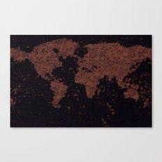Skulz Canvas Print