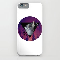 Witchy Wolf Slim Case iPhone 6s