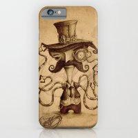 iPhone & iPod Case featuring #1 by Paride J Bertolin
