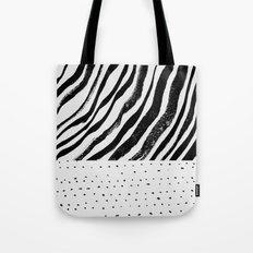 BWMix Tote Bag