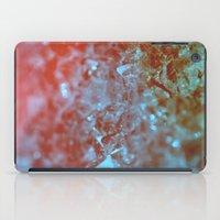 Solar Crystals III iPad Case