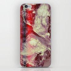 drifting no. 2 iPhone & iPod Skin