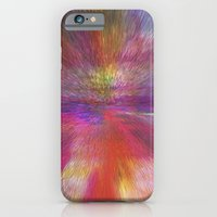 iPhone & iPod Case featuring Explosion by alleira photography