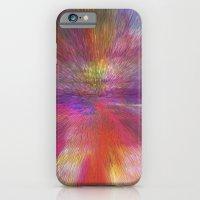 Explosion iPhone 6 Slim Case