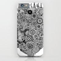 Existential Engine iPhone 6 Slim Case