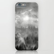Black and White - Wish You Were Here (Chapter I) iPhone 6 Slim Case