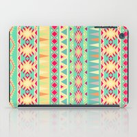 Tribal iPad Case