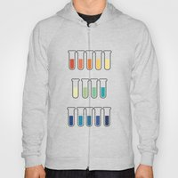 pH Indicators. Hoody