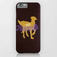 Hippogriffs iPhone 6 Slim Case