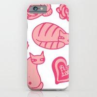 cat3 iPhone 6 Slim Case