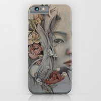 iPhone & iPod Case featuring Nostalgia Series 2 : The Dusk by Sasita Samarnpharb