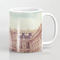 Chateau Versailles Mug