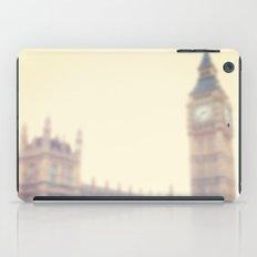 Black Cab iPad Case