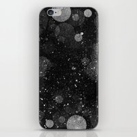 OUTER_____ iPhone & iPod Skin