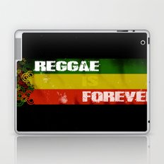 Reggae Is Forever II Laptop & iPad Skin
