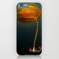 Life Down There iPhone 6 Slim Case