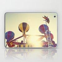 Fun Times  Laptop & iPad Skin
