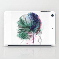Hair iPad Case
