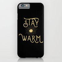Stay Warm iPhone 6 Slim Case