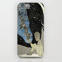 Love Letter iPhone 6 Slim Case