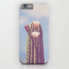 Happy Cactus :) Slim Case iPhone 6s