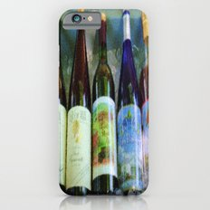 vino time iPhone 6s Slim Case