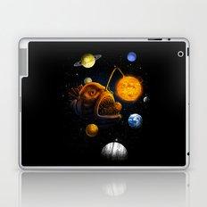 Cosmic Angler  Laptop & iPad Skin