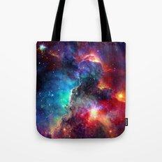 κ Saiph Tote Bag