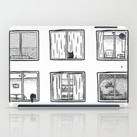 Every Window Is A Story iPad Case