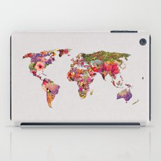 It's Your World iPad Case