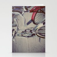 Summer Rides Stationery Cards