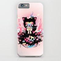 Lucky Kitty iPhone 6 Slim Case